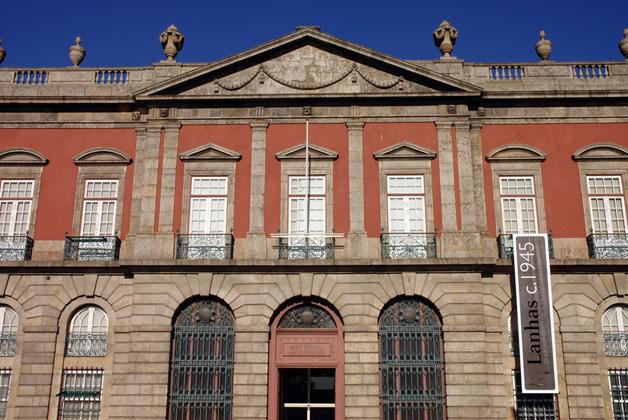 9 de Junho – Prémios APOM no Museu Nacional Soares dos Reis,Porto